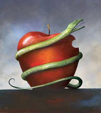 sin-apple-snake