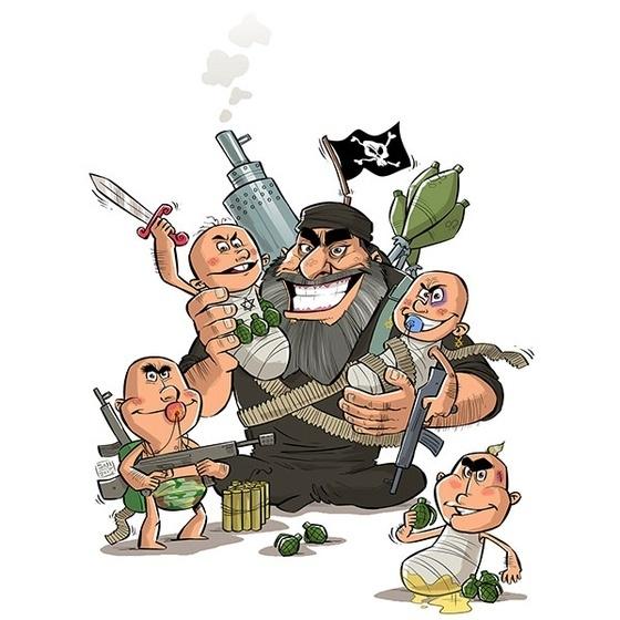 anti-isis-cartoon
